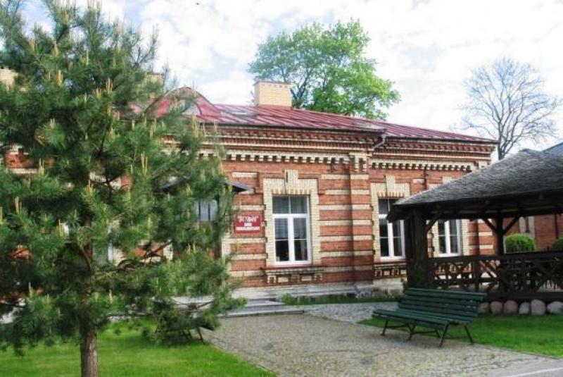 Dom Rekolekcyjny BETANIA